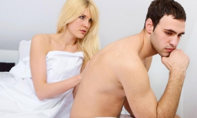 De ce are loc ejacularea prematura?